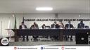 Transmissão AO VIVO - Câmara Municipal de Araçuaí - Reunião Ordinária 17/03/2021